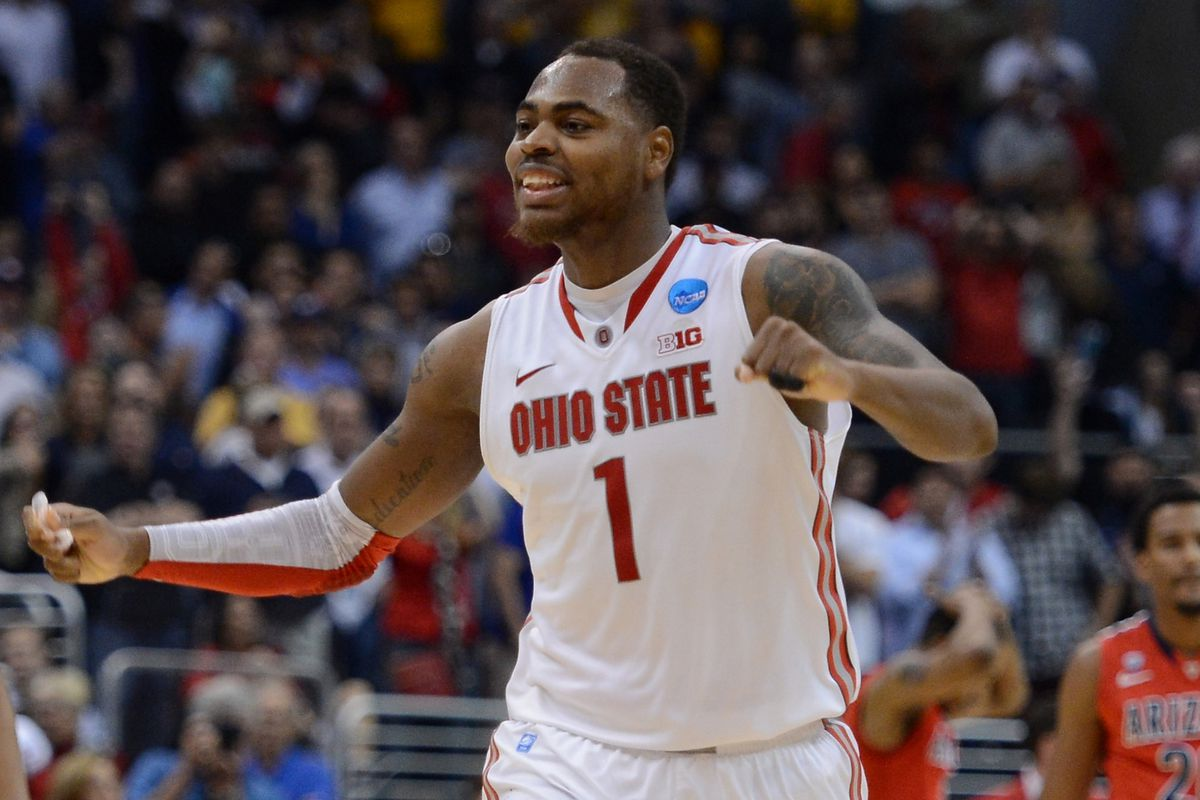 DeShaun Thomas will try to repeat his great Summer League performance of 2013