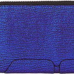 "Pashli zip around wallet, $100 (via <a href=""http://www.barneys.com/3.1-phillip-lim-pashli-zip-around-wallet-503498596.html""> Barneys </a>)"