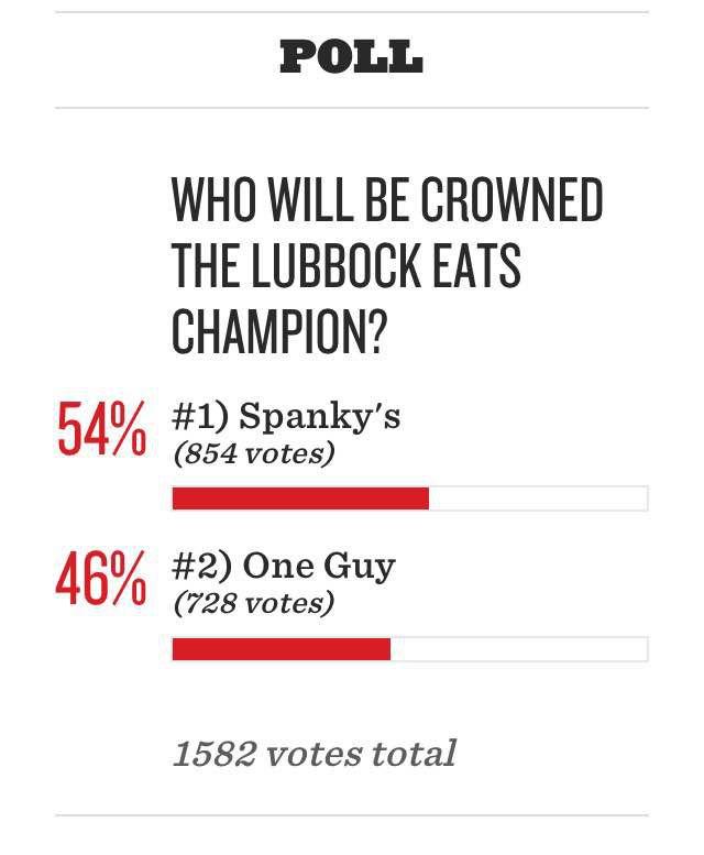 fan vote