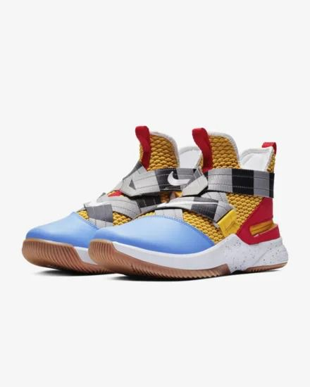 sports shoes d2670 ca9f4 NBA All-Star 2019  Here s all the sneakers set to drop this weekend ...