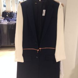 Muller jacket, $319