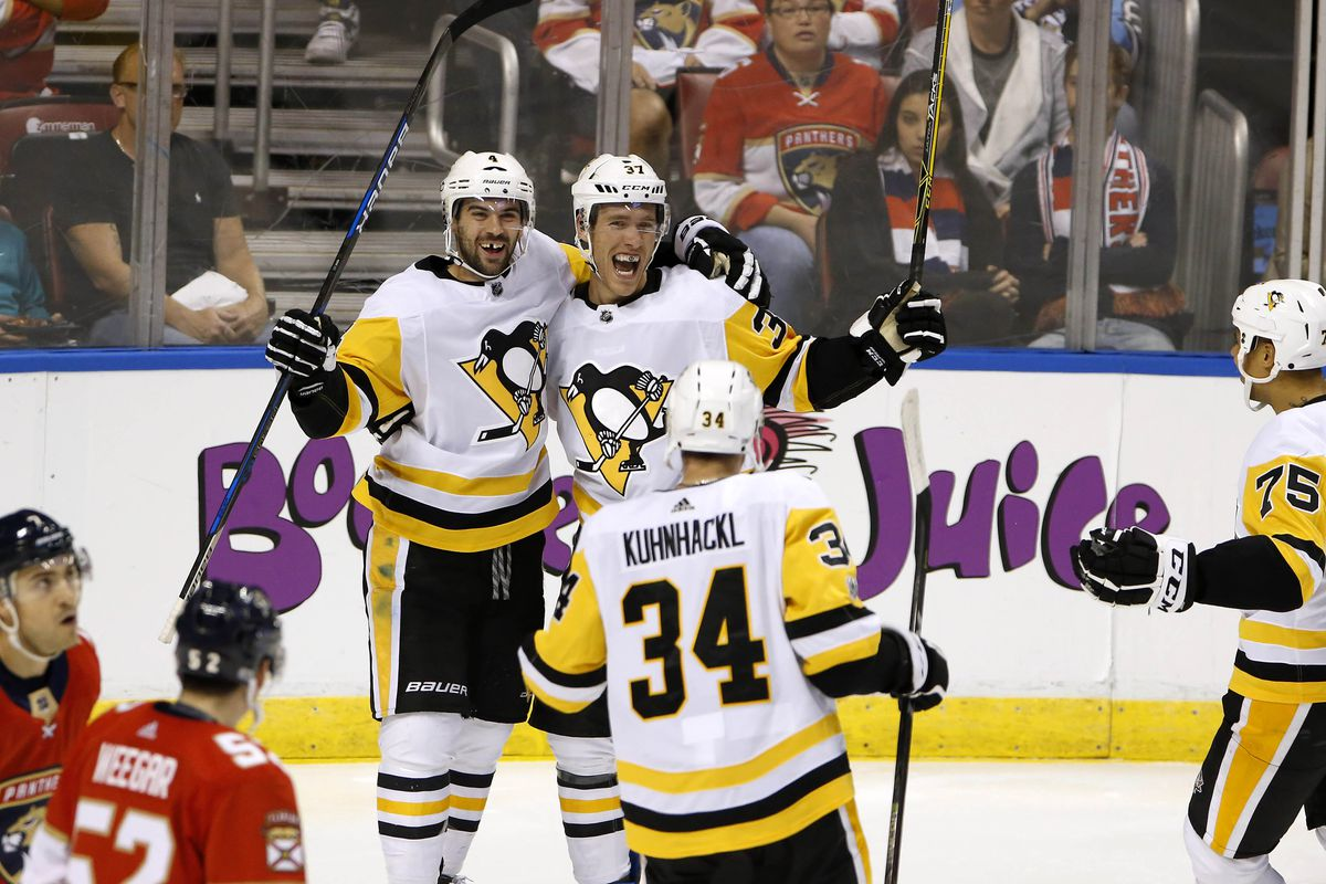 6a28bd22fe2 Former Penguins continue to make the big bucks in free agency ...