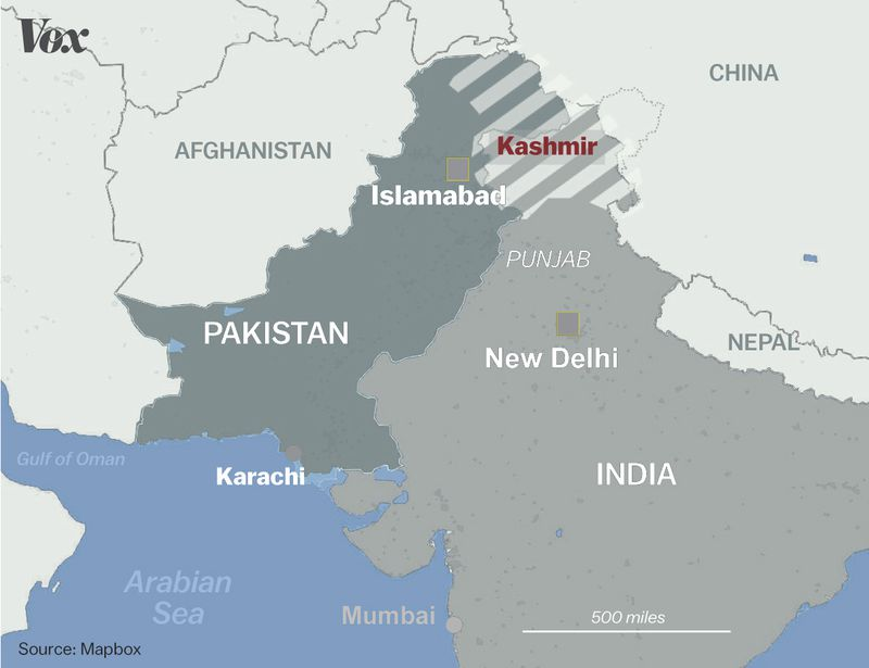kashmir_4 This is exactly how a nuclear war would kill you