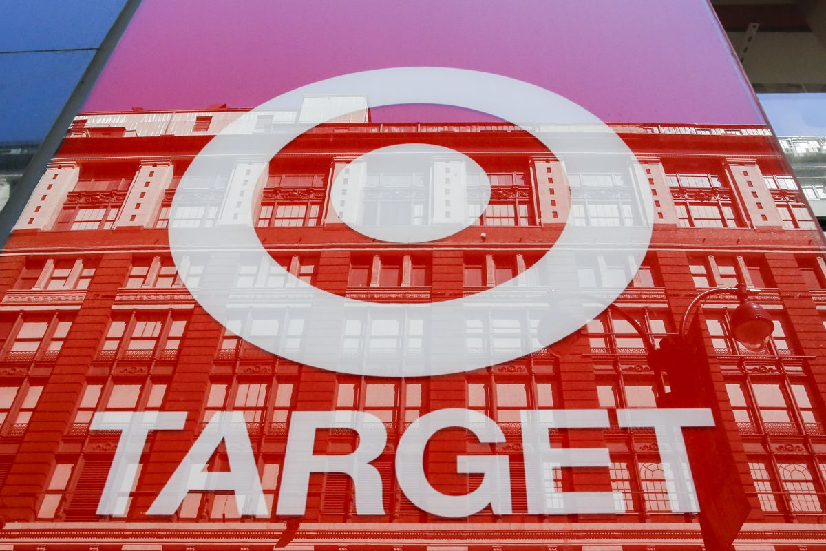 Target's New East Village Store Drew Criticism, Then People Went