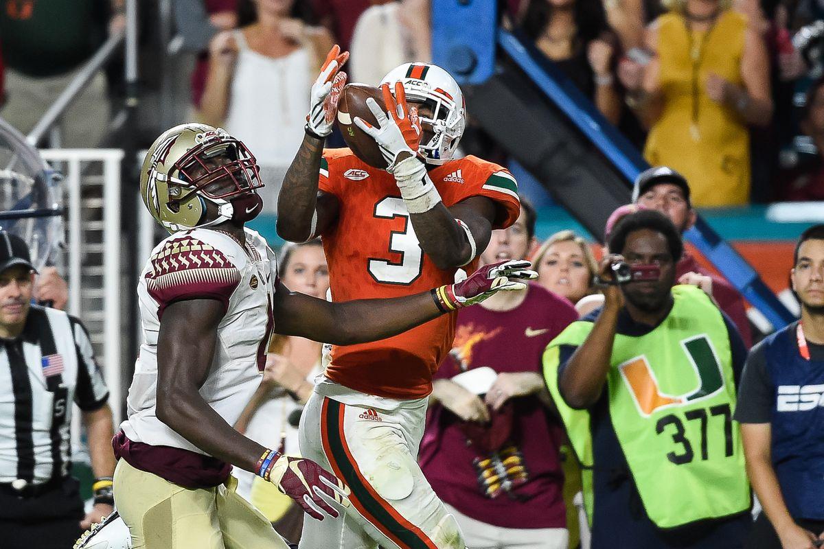 FSU to Face Alabama, Miami in Prime Time