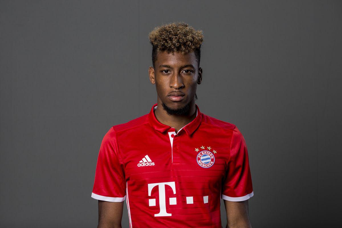 Bayern Muenchen - Team Presentation