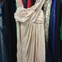 Nicole Miller gown, $64