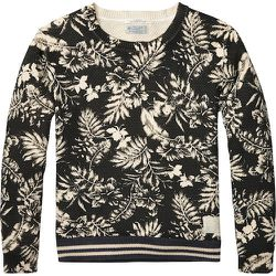 """<strong>Scotch & Soda</strong> Printed Pull in dessin B, <a href=""""http://webstore-us.scotch-soda.com/men/paris-to-paradise/printed-pull/14010160019.html?dwvar_14010160019_color=dessin%20B#start=1&cgid=1011"""">$99</a>"""