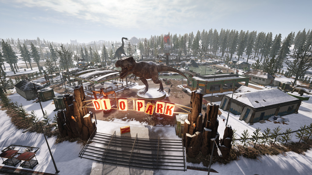 PUBG's New Snow Map Vikendi Will Focus On Tracking