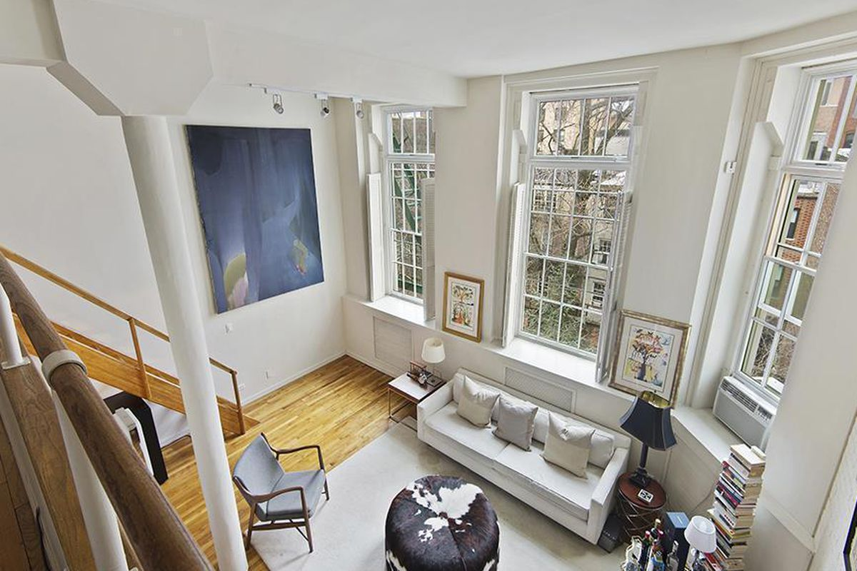13 Stunning Apartments In New York: The Most Beautiful Rentals In New York City For Every