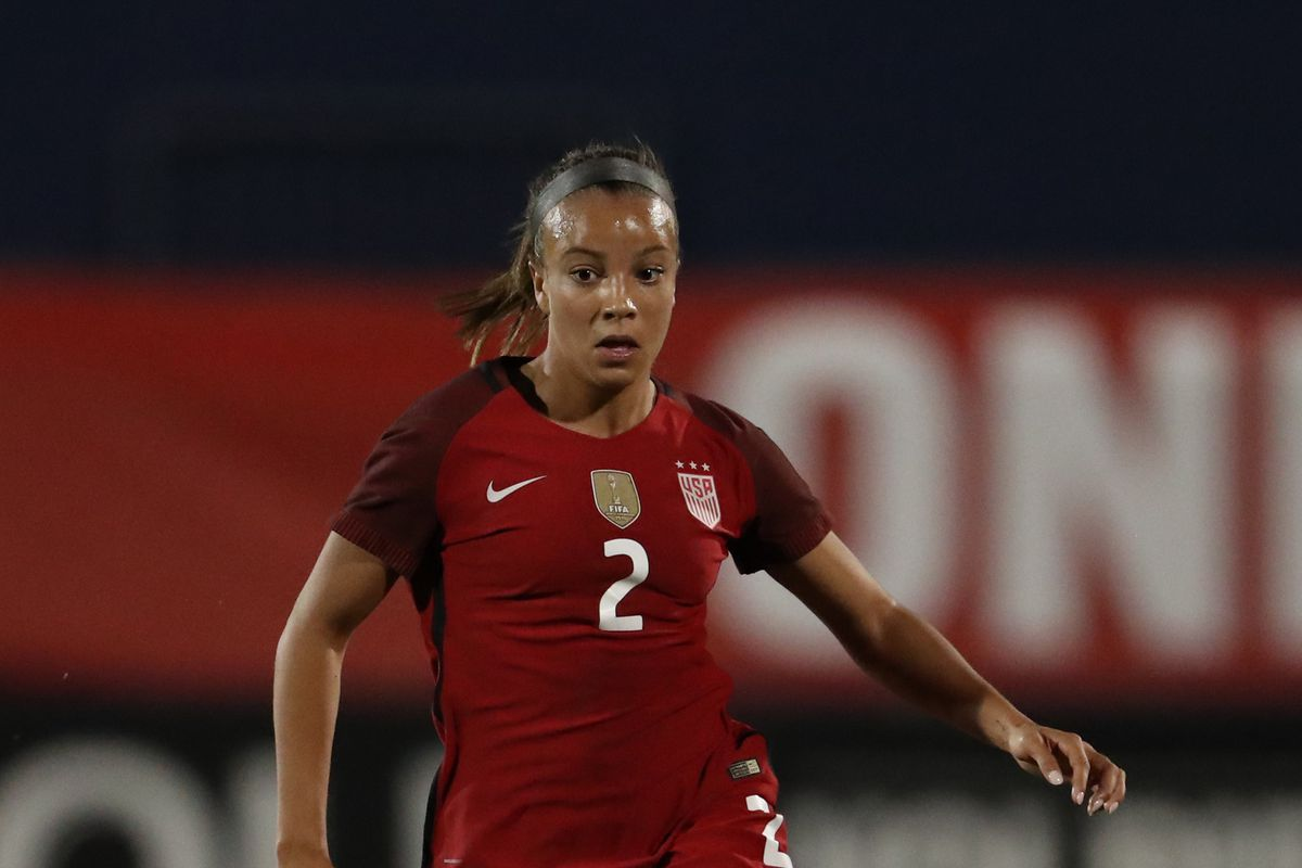 Nwsl Week 6 Preview And Fixtures Can Mallory Pugh Save