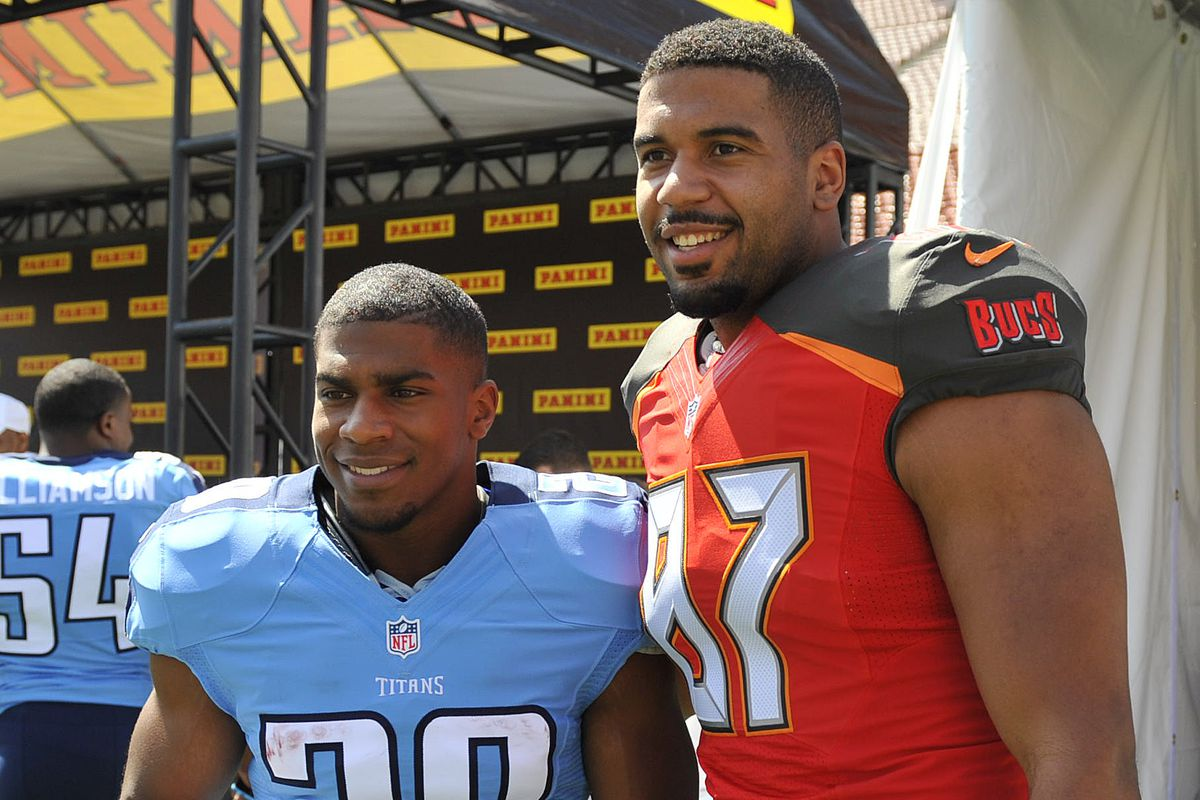 Hot NFL Schedule Leaks: Buccaneers open against Titans at home Bucs Nation  for cheap