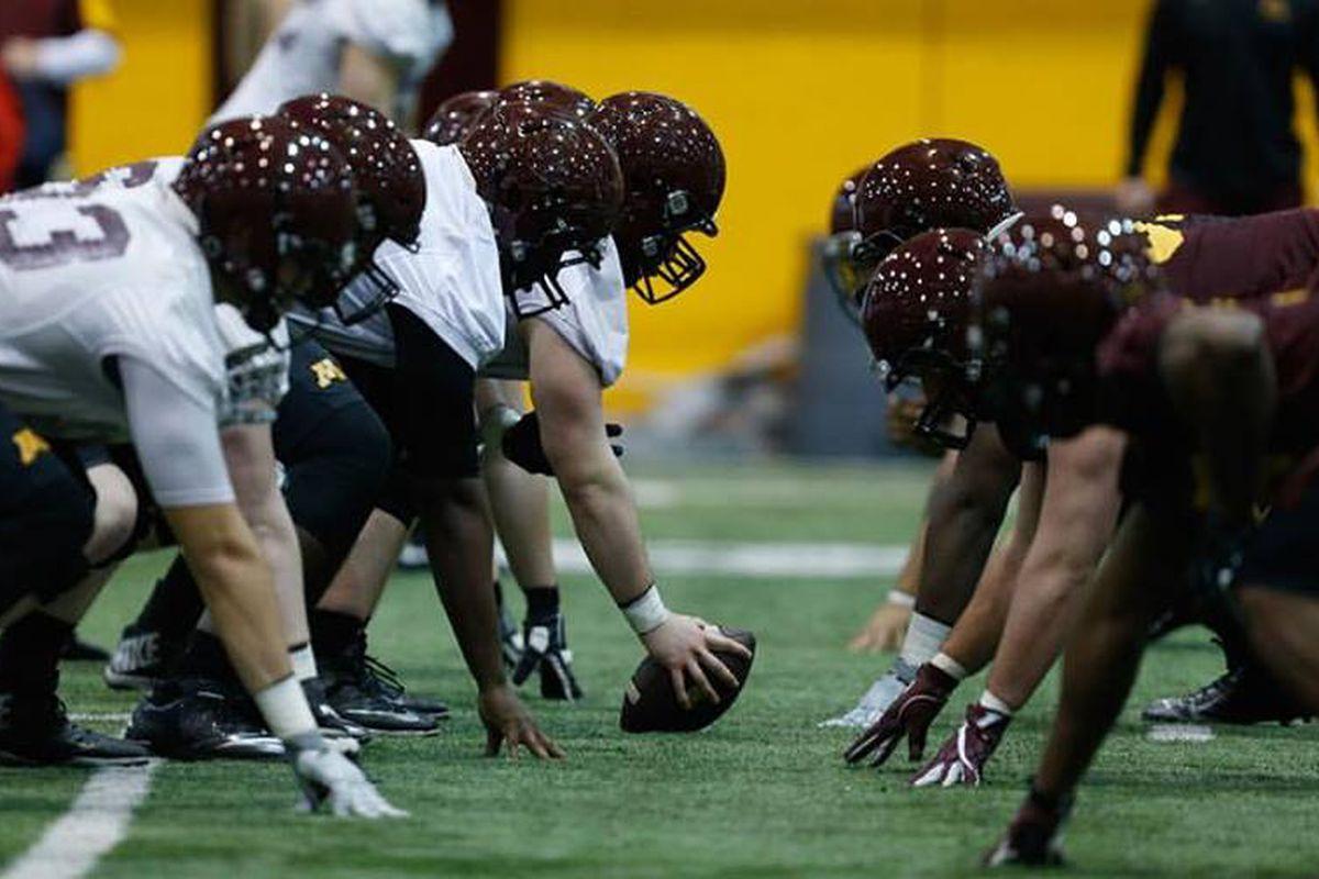 Minnesota Football: Spring Game TV, Streaming, Replays ...