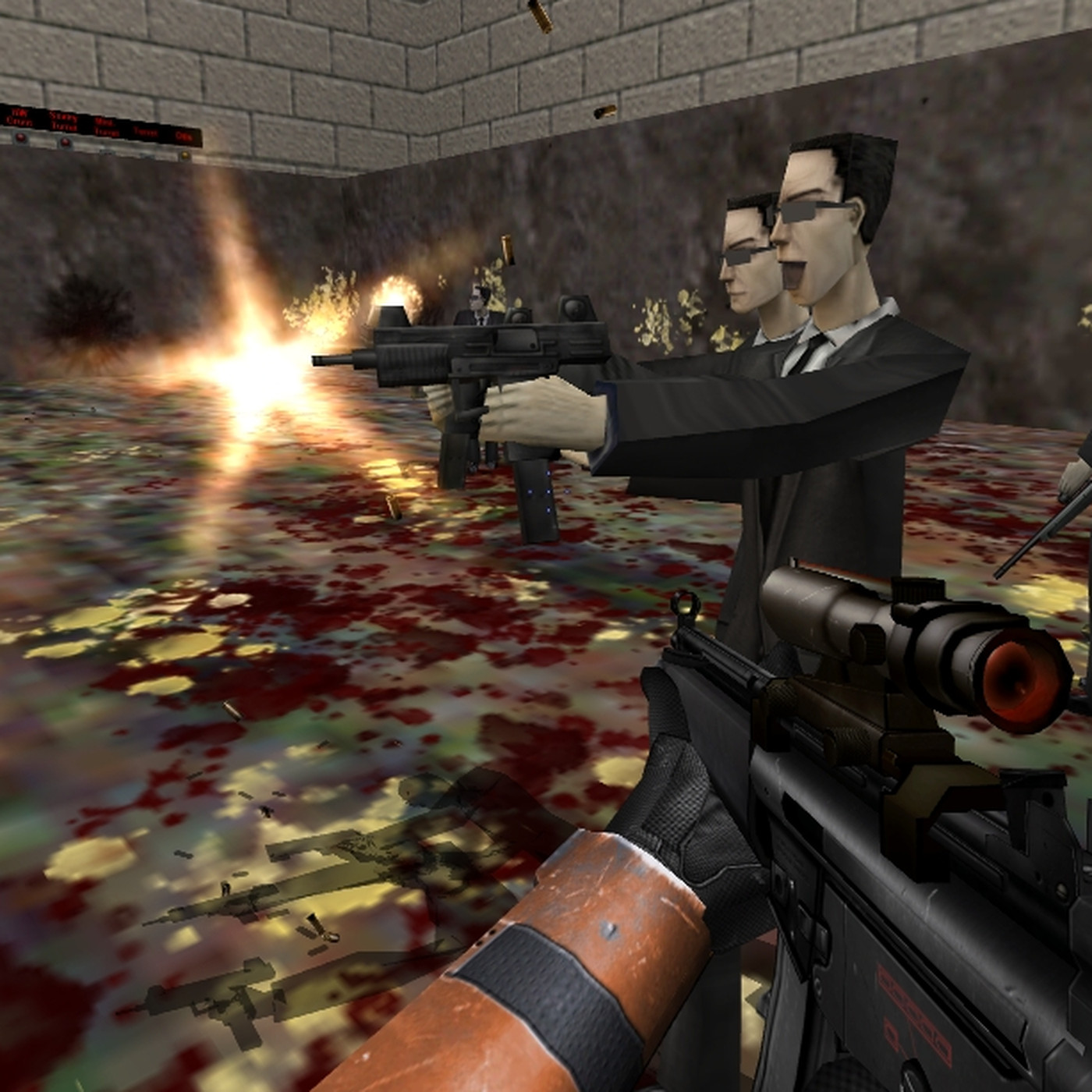 Half-Life co-op mod getting standalone release on Steam