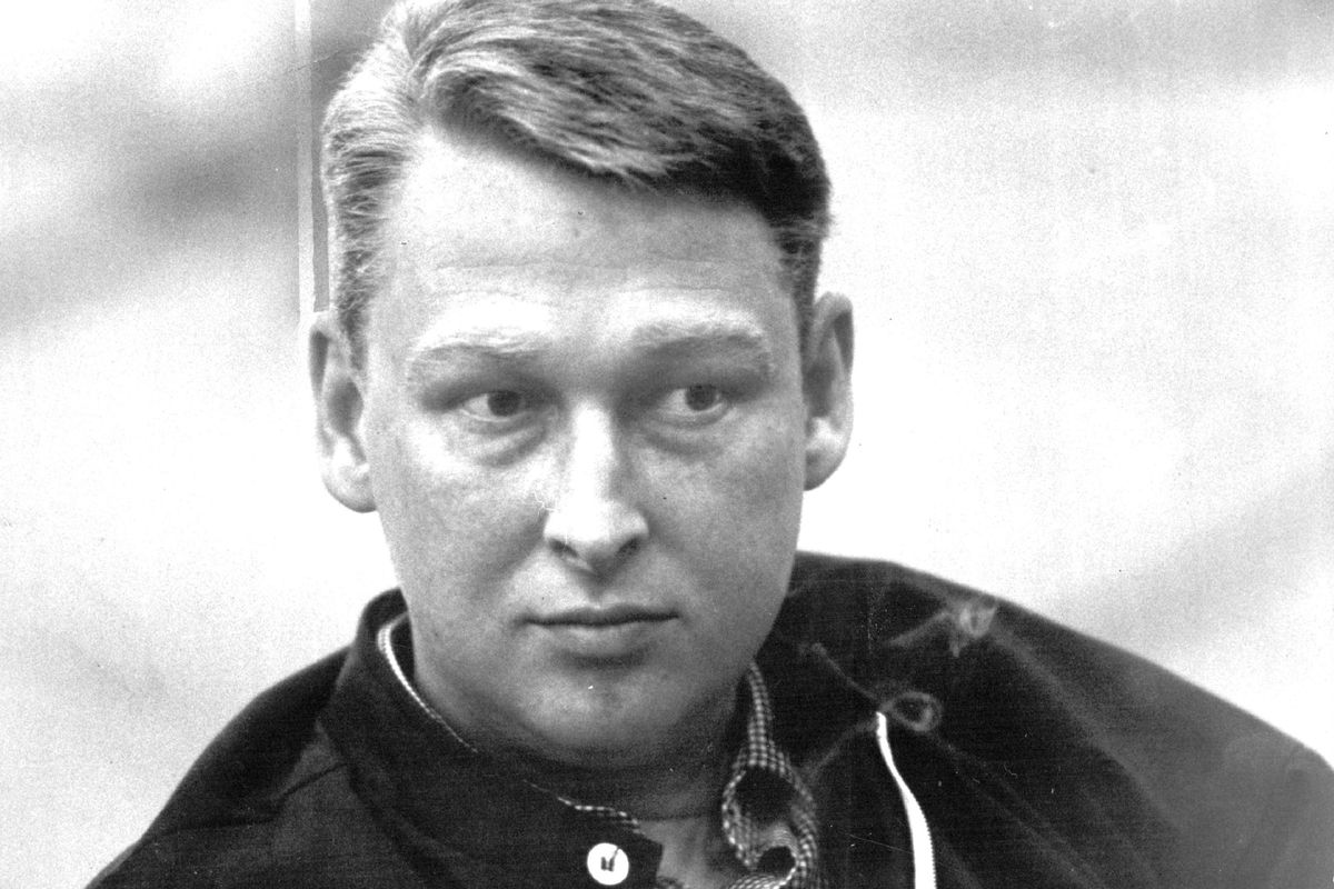 """Mike Nichols, whose career in theater and film spanned six decades, directed such classics as """"The Odd Couple"""" (1965), """"The Real Thing"""" (1984) and """"Spamalot"""" (2005) on Broadway, and """"The Graduate"""" (1967) and """"The Birdcage"""" (1996) on film."""