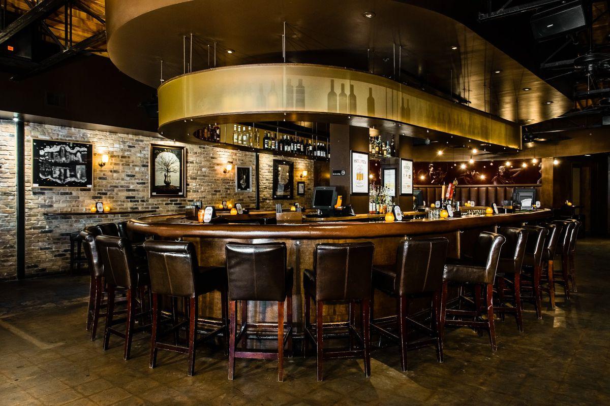 J. Black's bar