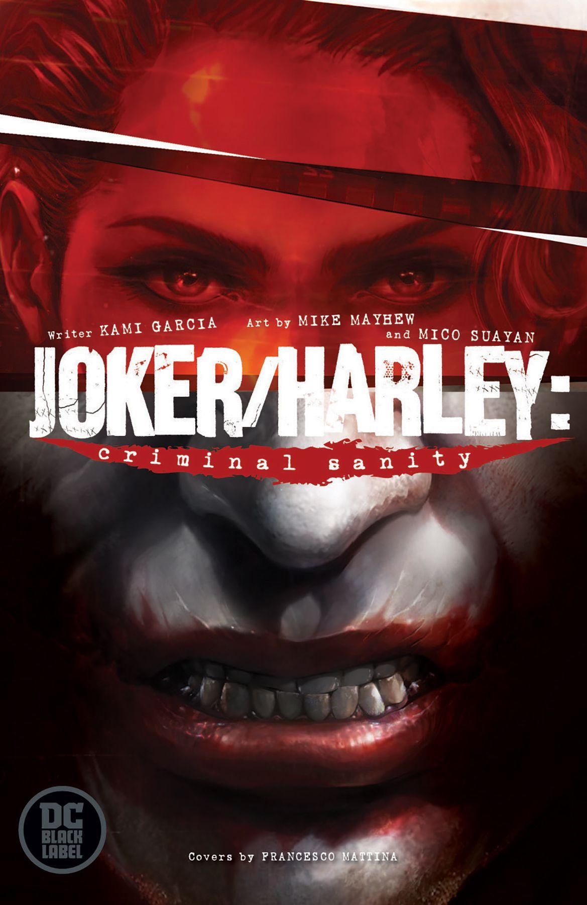 Joker/Harley #1, DC Comics (2019).