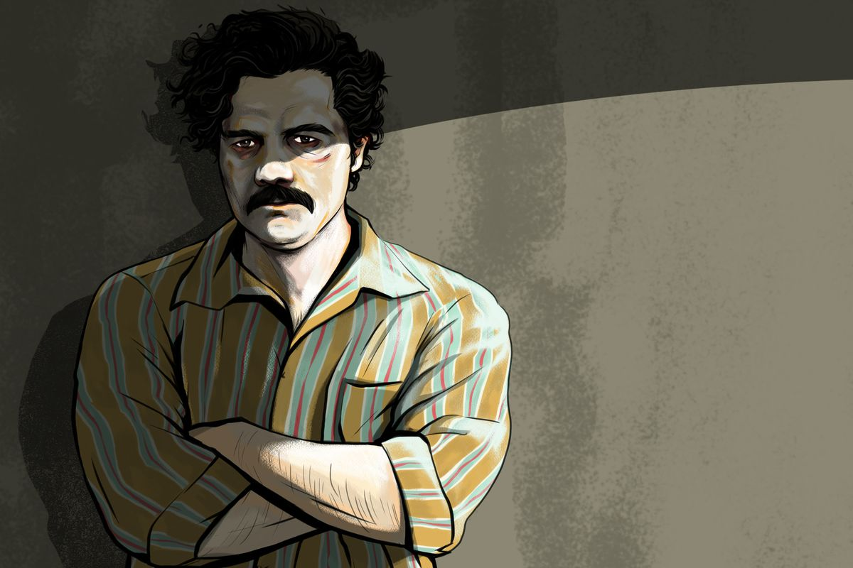 A Guide to the 'Narcos' Extended Universe - The Ringer