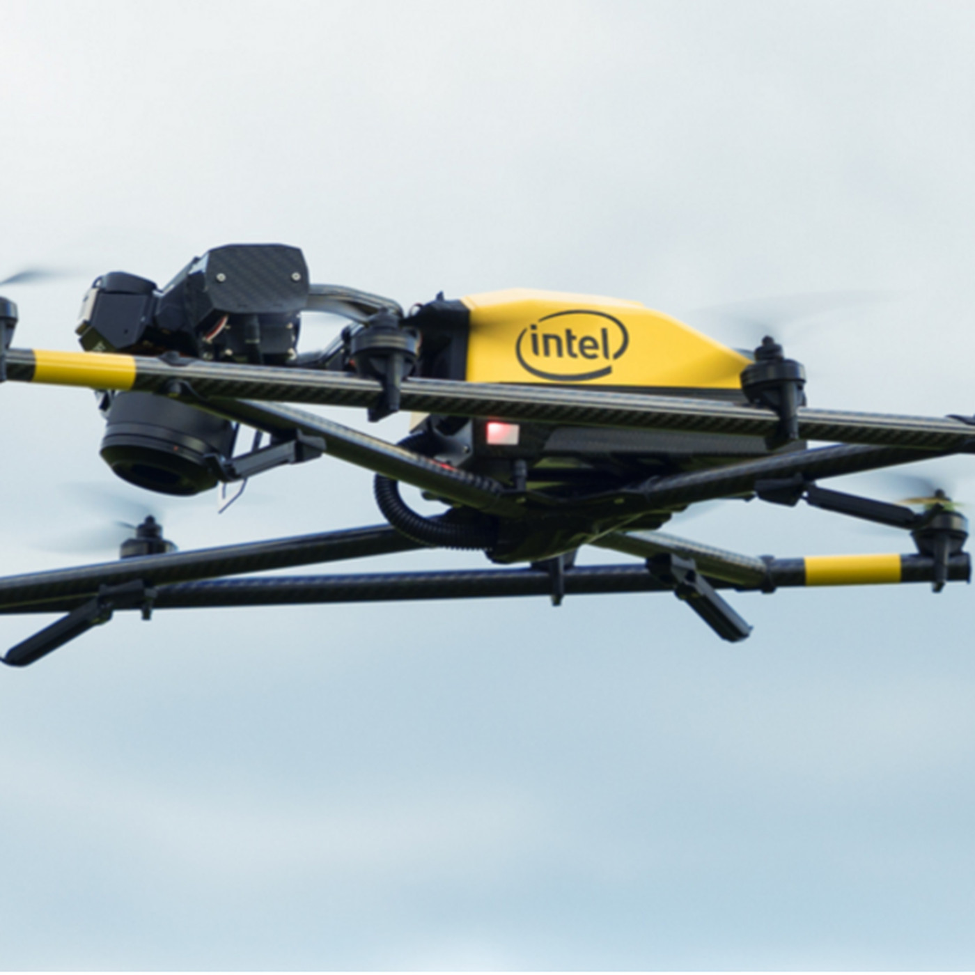 Sweden places ban on flying camera drones without surveillance permits 0c176c9d532