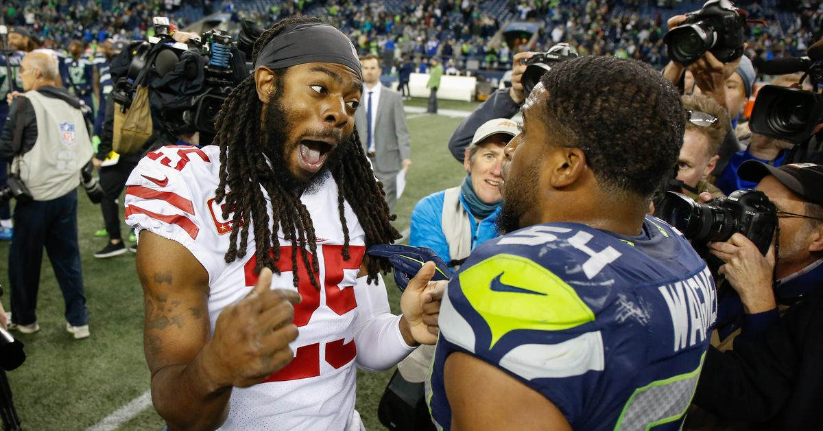 Seahawks and the NFC Playoff Picture for Week 14