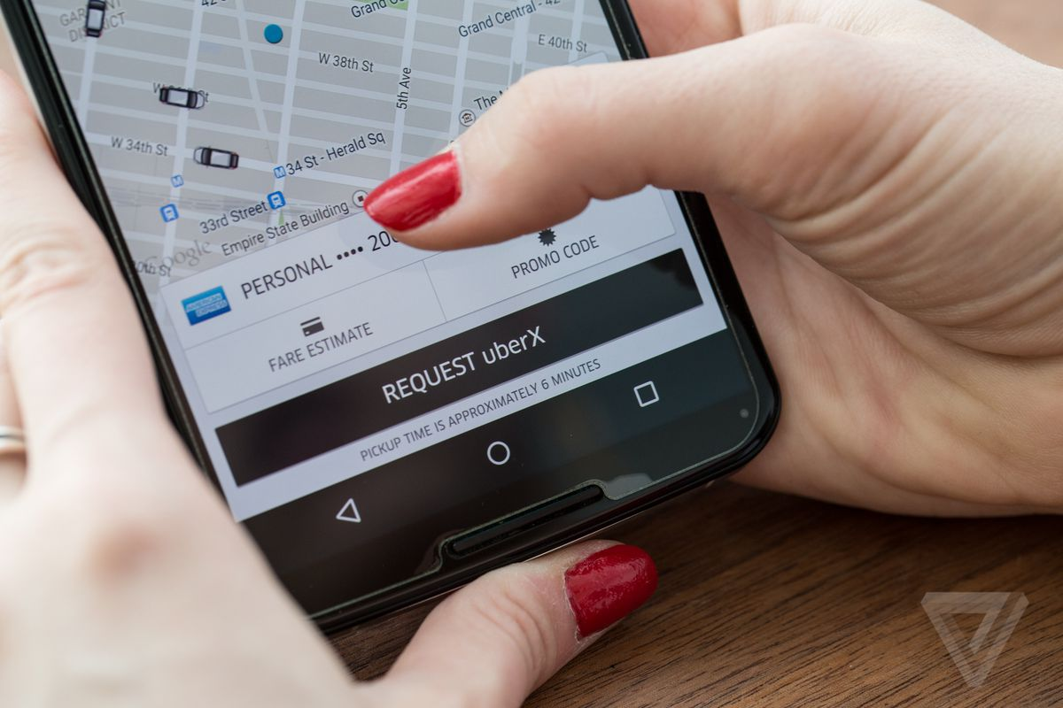 Uber is making it easier to delete your account - The Verge