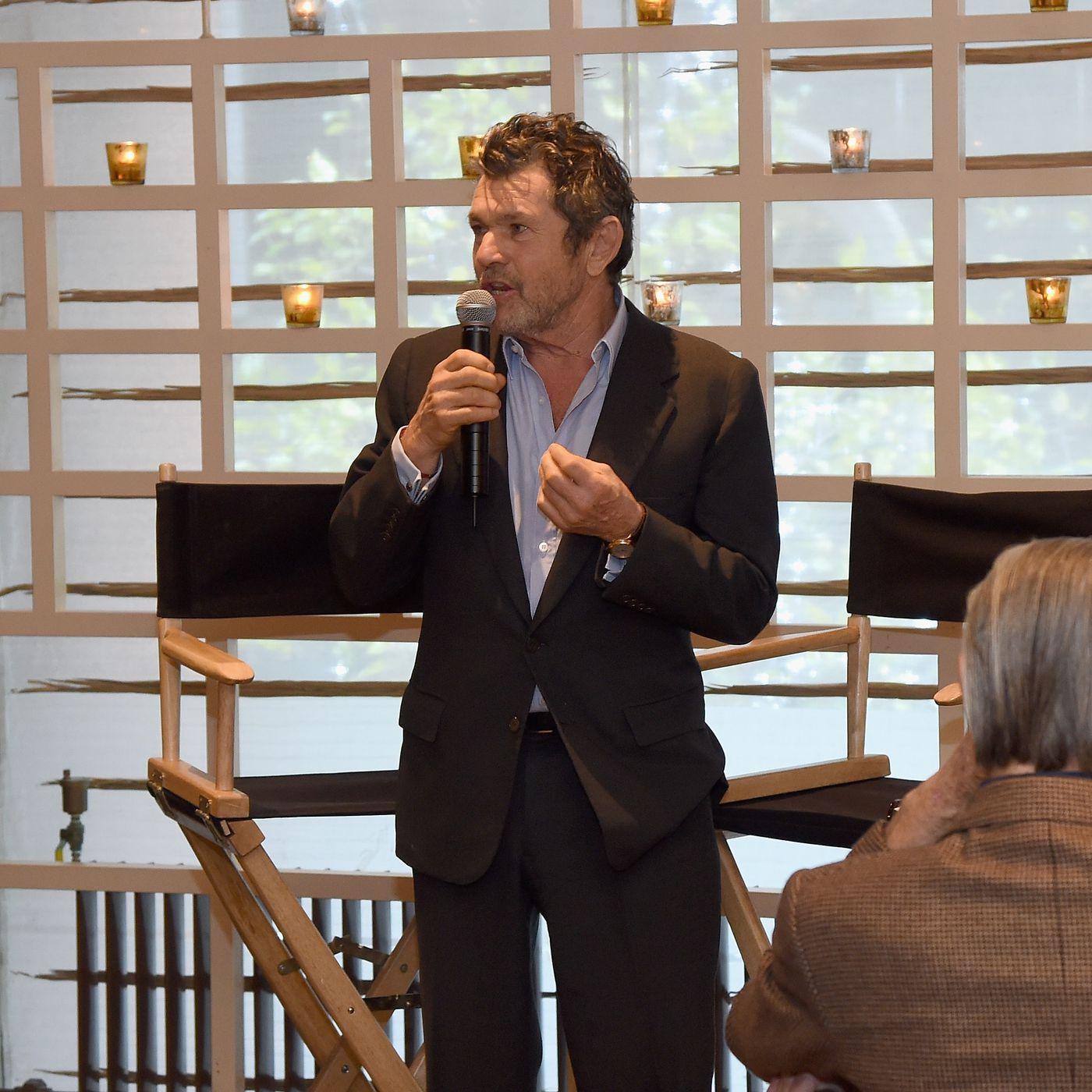 Full transcript: Jann Wenner biographer Joe Hagan on Recode