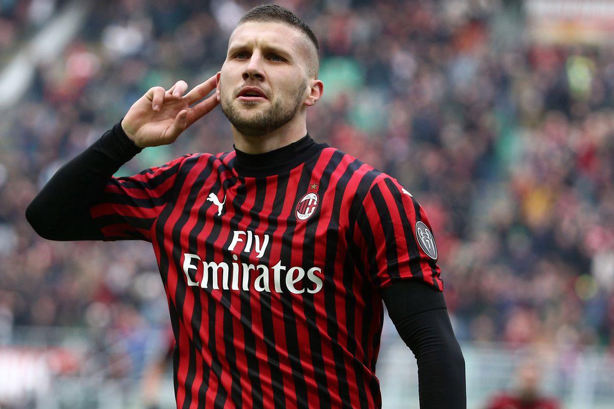 Ac Milan Player Ratings Milan 3 2 Udinese The Ac Milan Offside