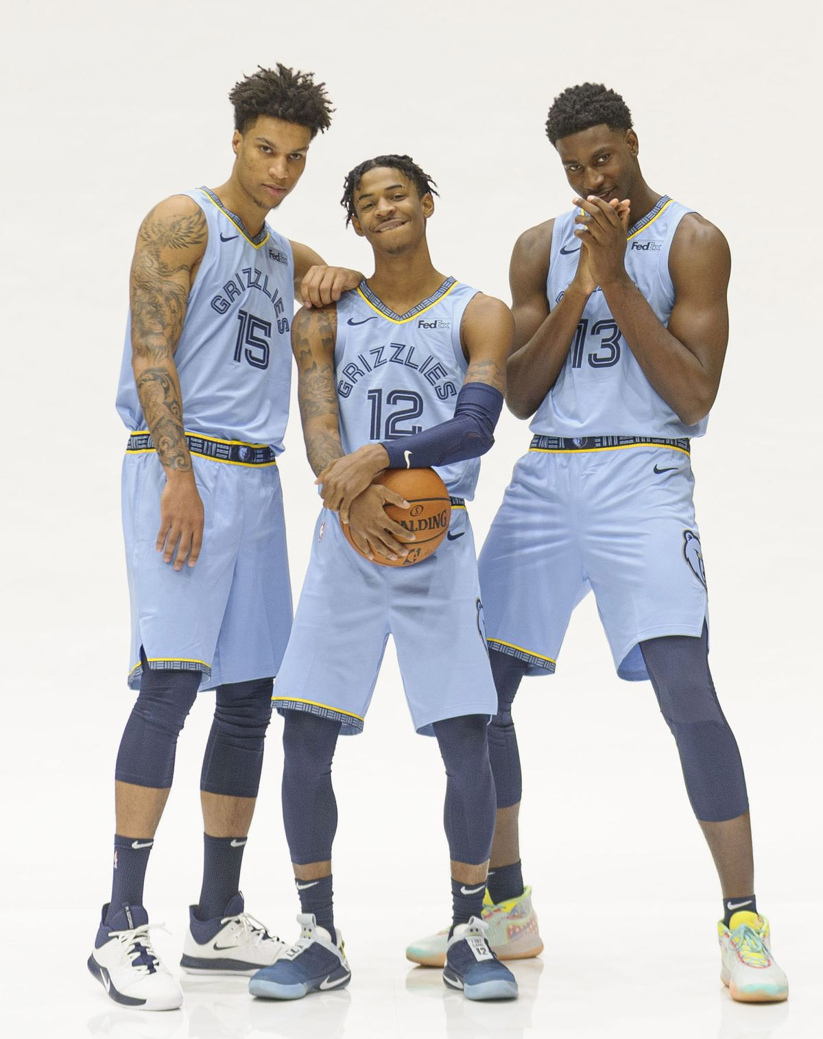 Best Nba Players 2020.Memphis Grizzlies 2019 2020 Player Previews Ja Morant