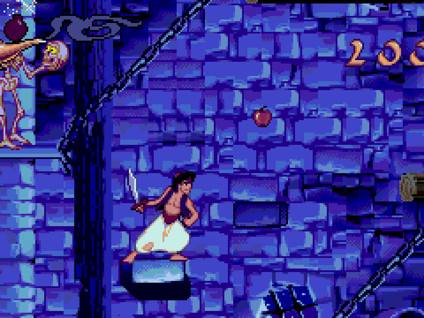 Aladdin, Lion King video games being re-released on console