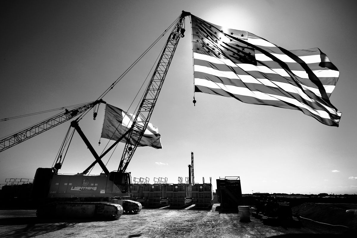 Trump's fracking rules allow chemicals like VOCs linked to cancer