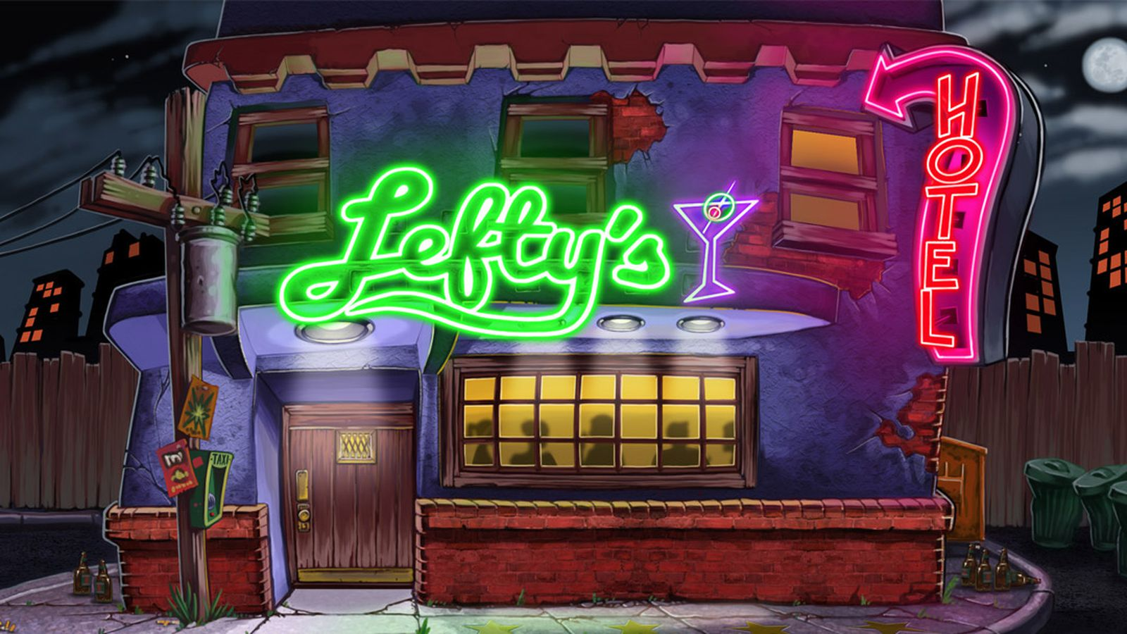 Leisure Suit Larry: Reloaded hits May 31 on PC, Mac, Linux ...