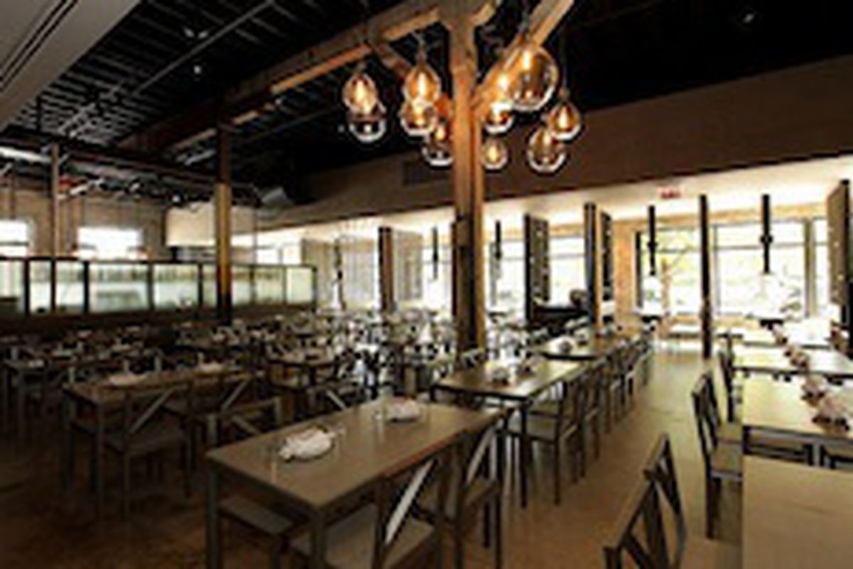 Bellyq Hosts Sake Dinner Red Door Pop Up More Eater Chicago