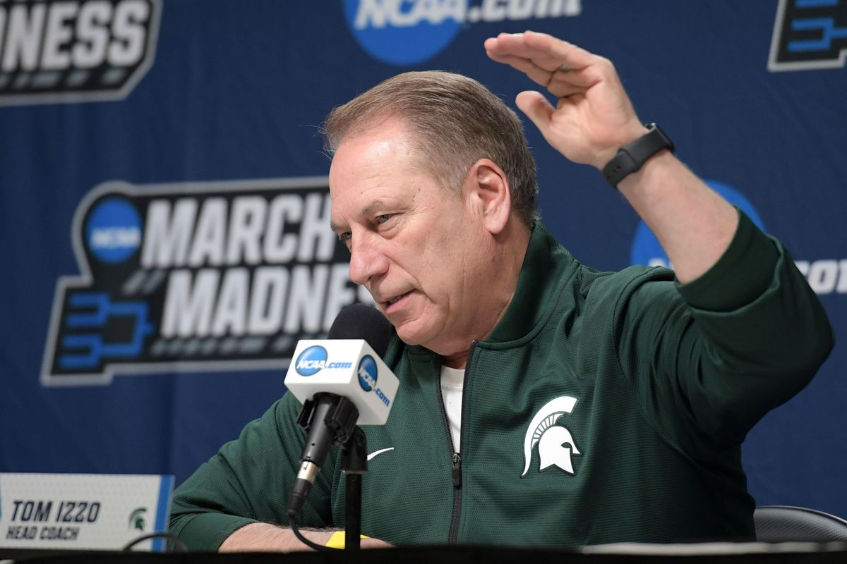 Opinion: Izzo's legacy will never recover after wild, never-before-seen outburst