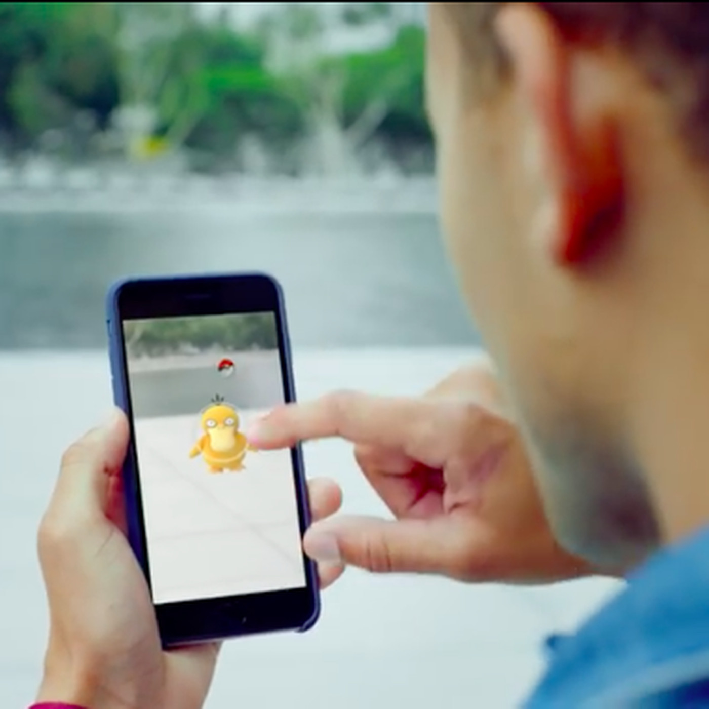 Here's what happens if you're caught cheating in Pokémon Go