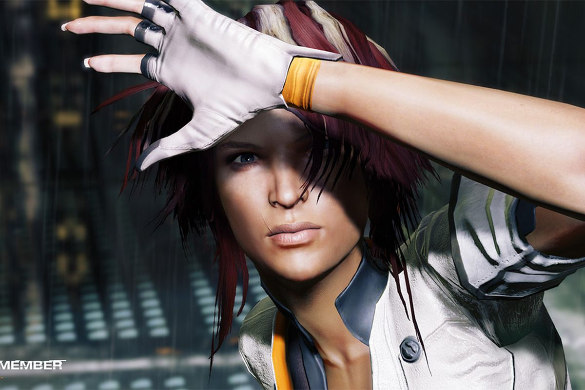 Gallery Photo: 'Remember Me' Gamescom 2012 screenshots