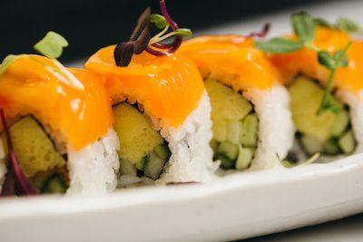 naoki sushi maki