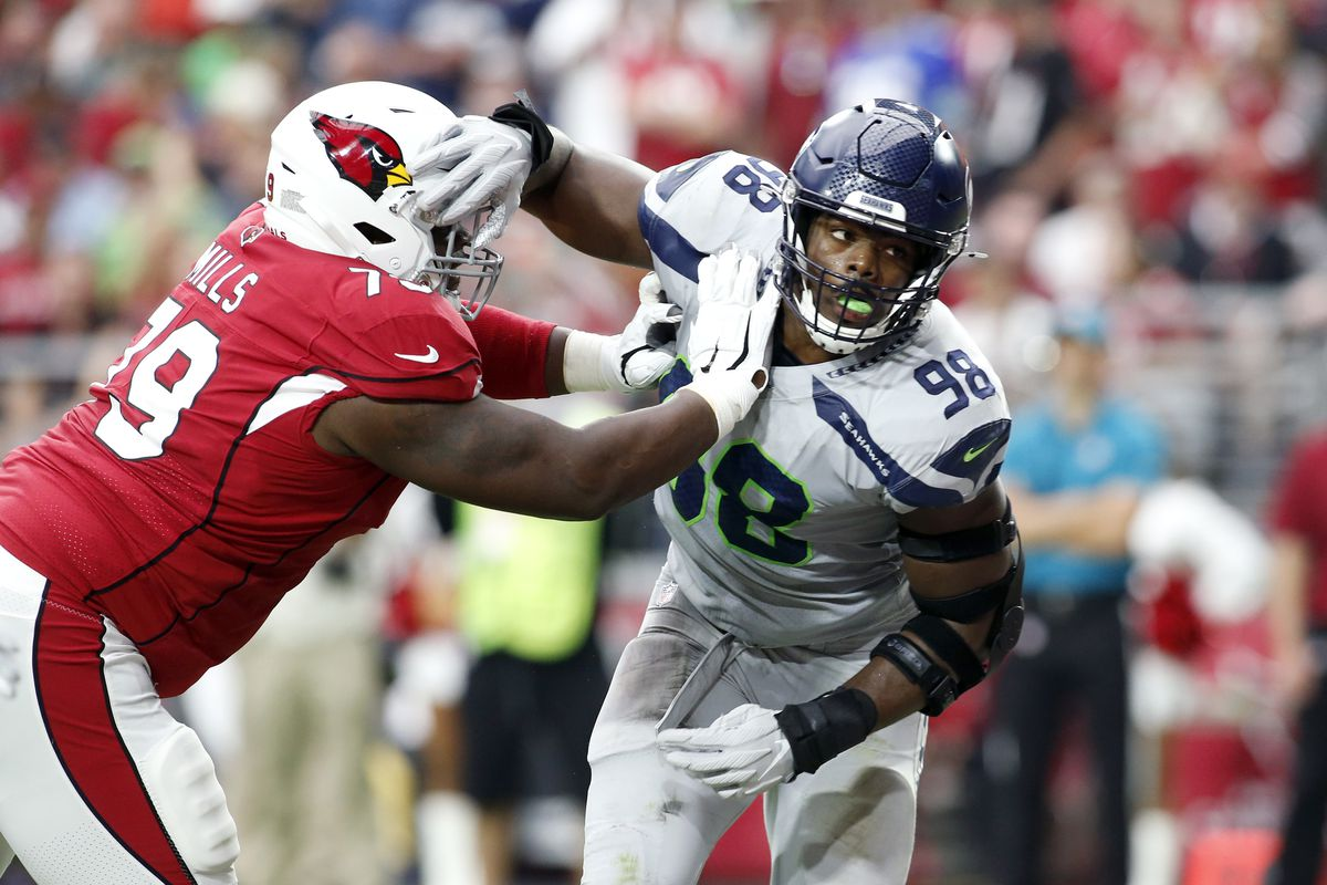 8 tweets that paint a picture of the Seahawks first 4 games