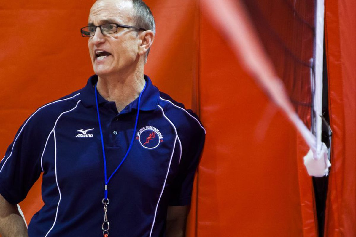 Judge Sanctions Volleyball Coach But Tosses Much Of Lawsuit Against Him Chicago Sun Times