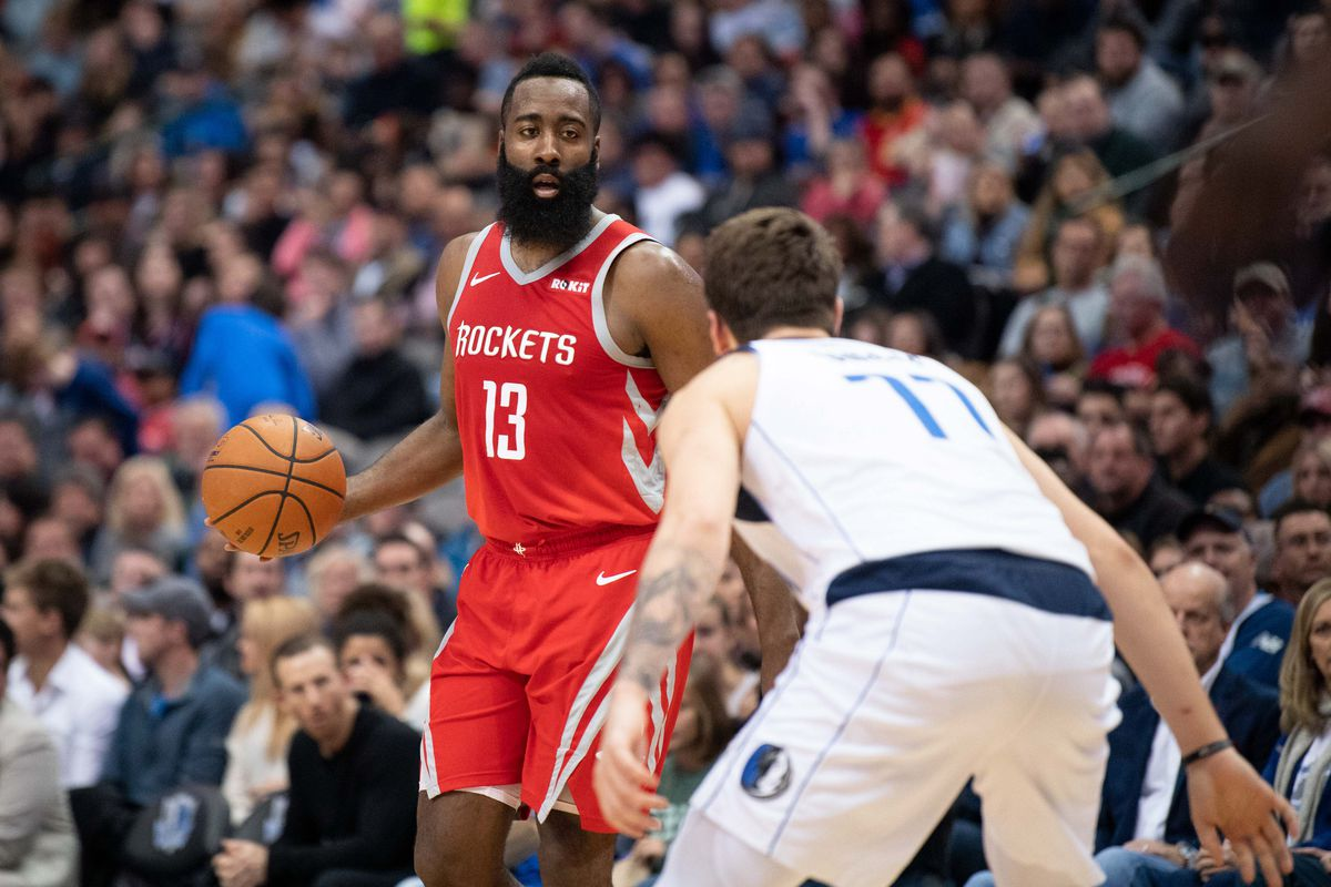 ESPN projects Rockets for top record in West