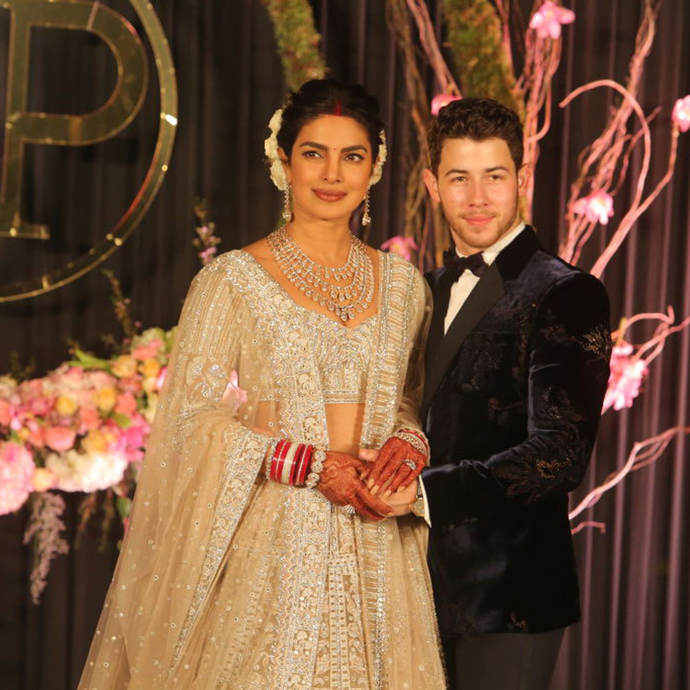The Controversy Over Priyanka Chopra And Nick Jonas S Wedding