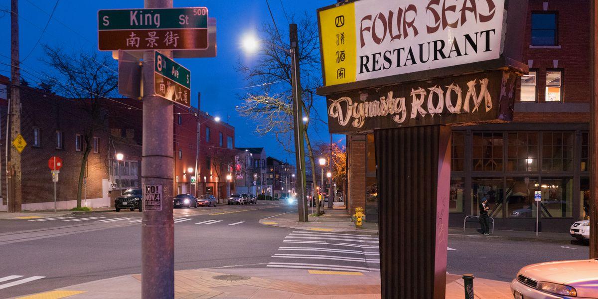 International District's Long-Running Karaoke Restaurant Will Live on in New Development