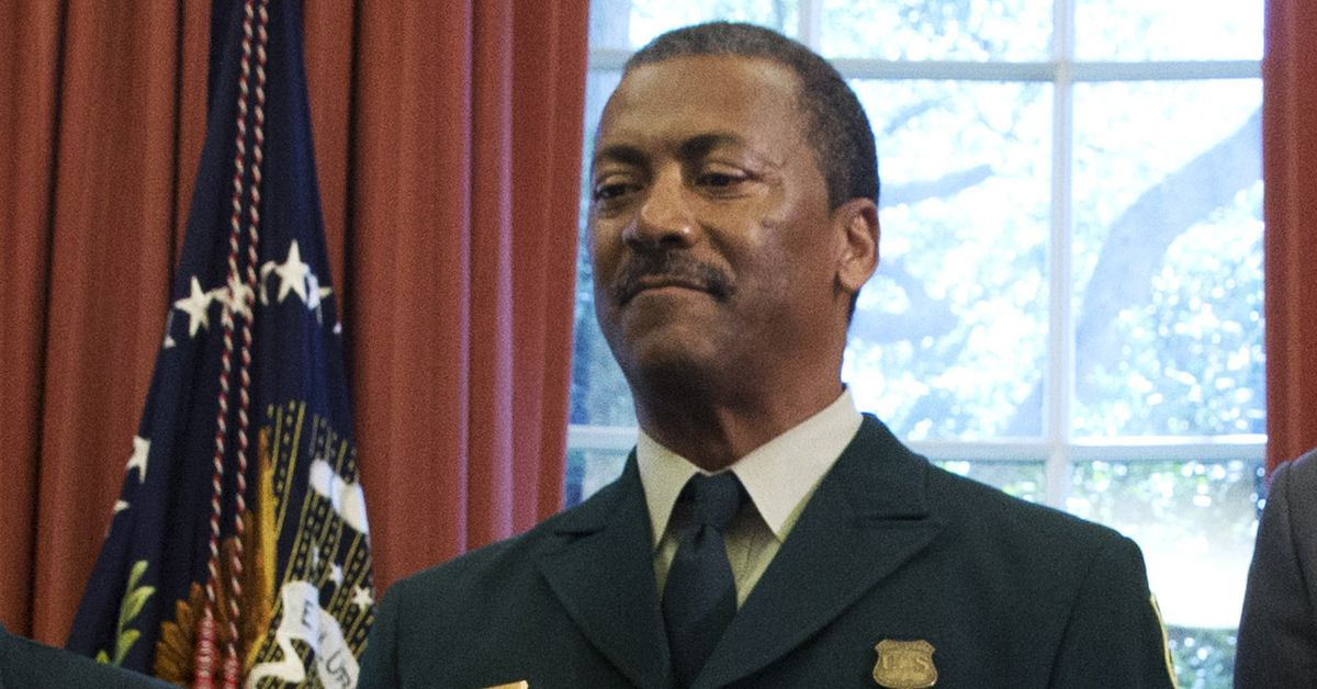 Randy Moore named first African American leader of U.S. Forest Service