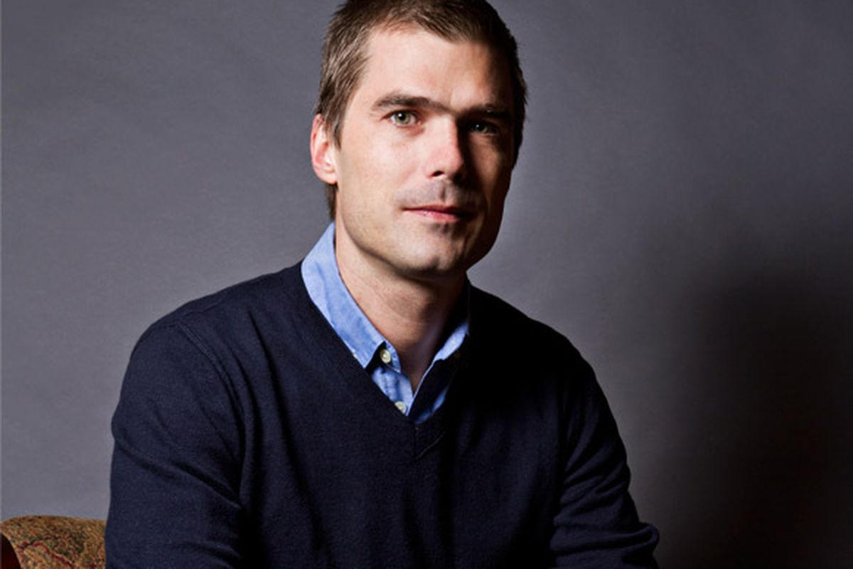 It Sounds Like Hugh Acheson Is Working On A Ponce City Market