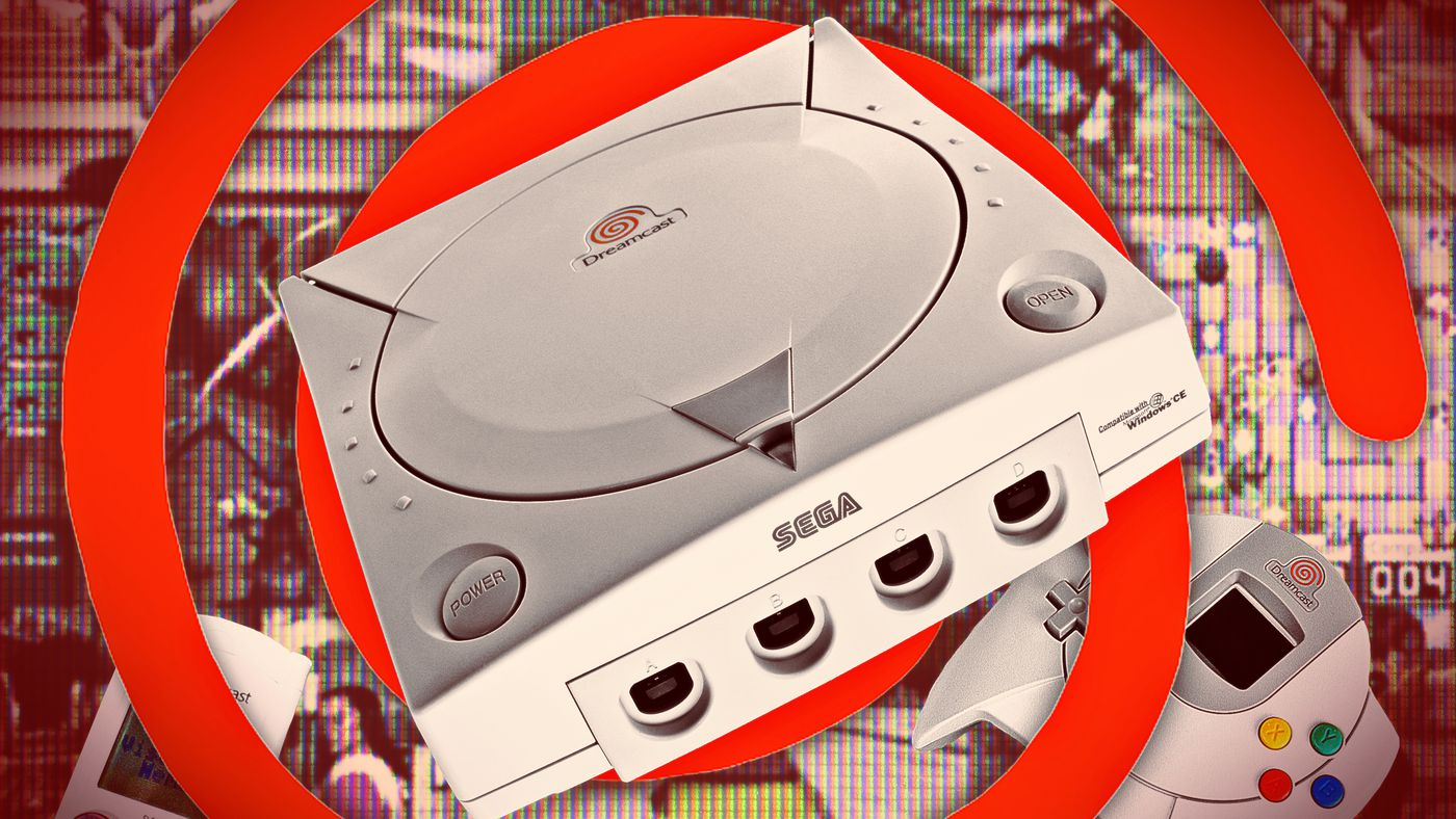 The Dreamcast Died Too Soon, but Its Legacy Lives On