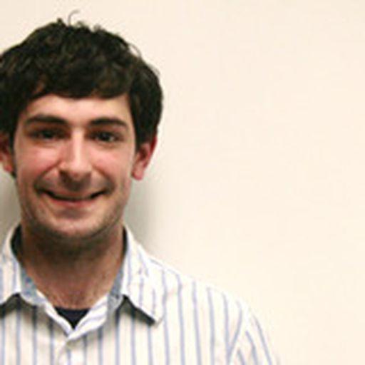 Aaron Taube