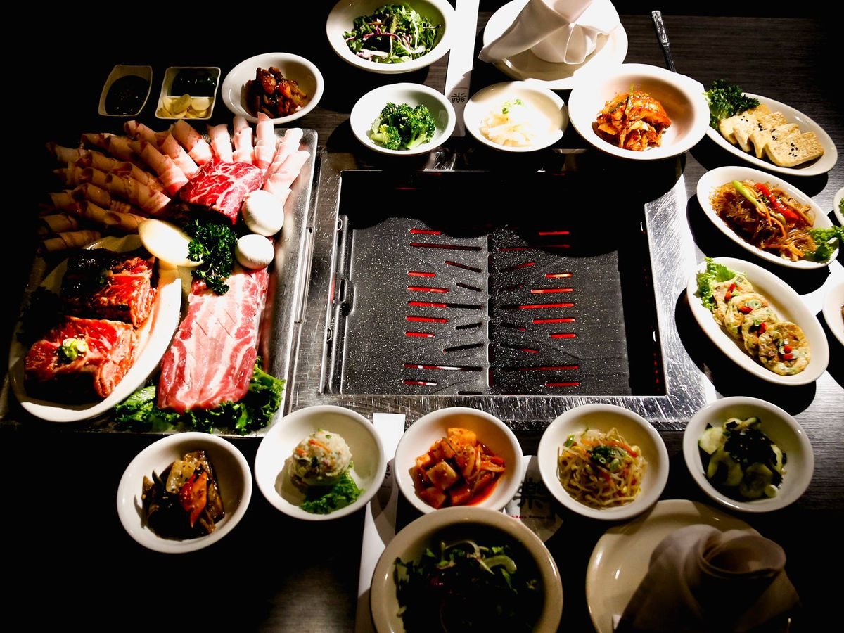 What Kinds Of Food Does Seoul Eat