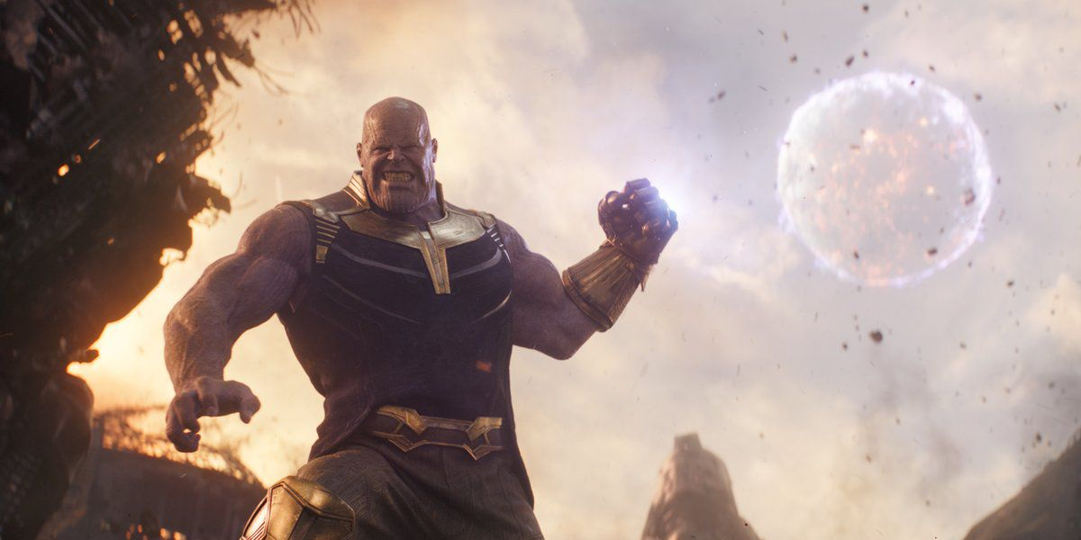 The final trailer for Avengers: Infinity War is here - The Verge