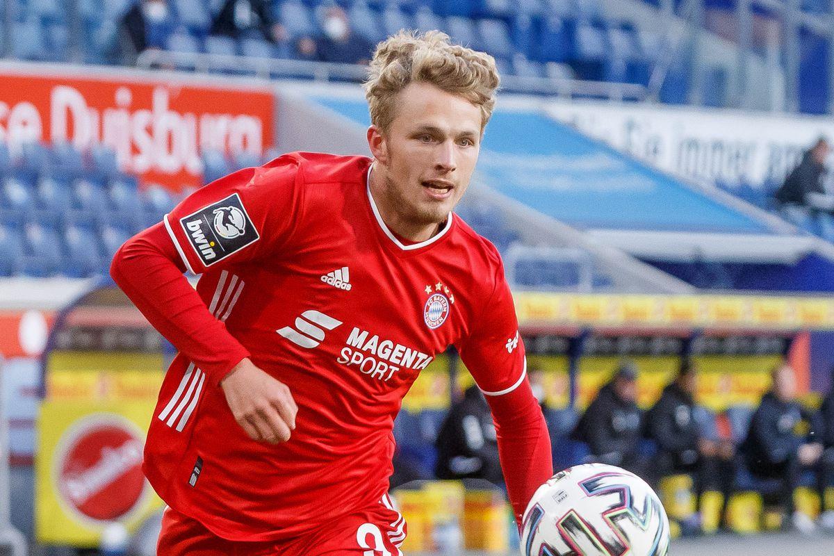 MSV Duisburg v Bayern München II - 3. Liga