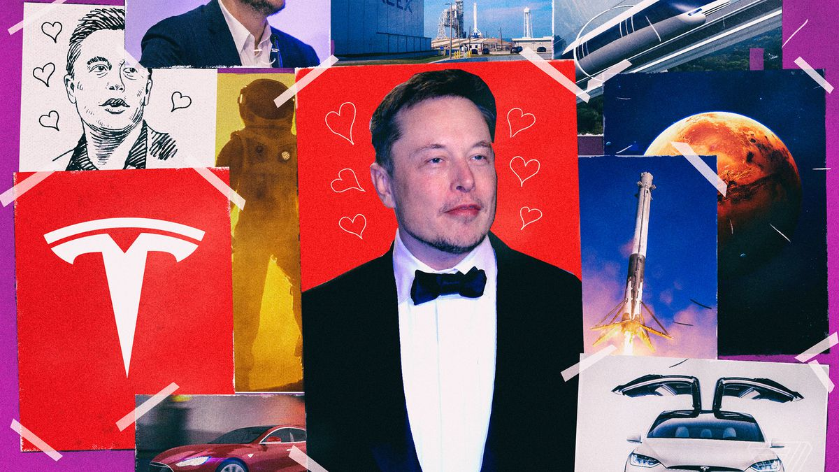 Inside the minds of Elon Musk's fans - The Verge