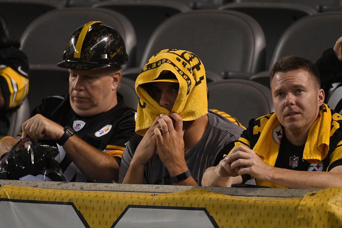6ae2d880099 Updating the Steelers' 53-man depth chart: Pre-free agency - Behind ...